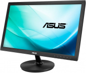 "Монитор Asus 21.5"" VS229NA черный 1920x1080, VA, 5ms, 250cd, 178°/178°, DVI, D-Sub"