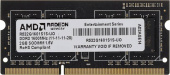 Память SO-DIMM DDR3 2Gb 1600MHz AMD R532G1601S1S-UO OEM