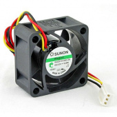 Вентилятор Sunon GM1204PQB1-8A fan 12V 2.6W 40*40*28mm 3pin
